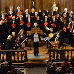 Concerts Charpentier janvier 2020