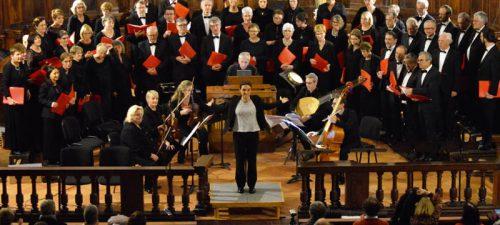 Concert Charpentier, février 2020
