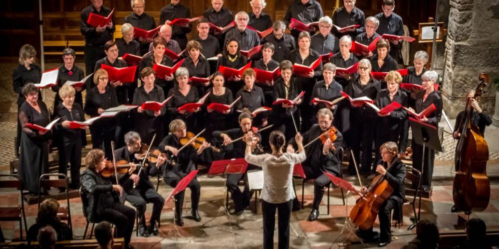 Concert Mozart Schubert Rheinberger, 2013
