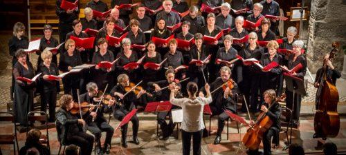 Mozart, Schubert, Rheinberger, 2013