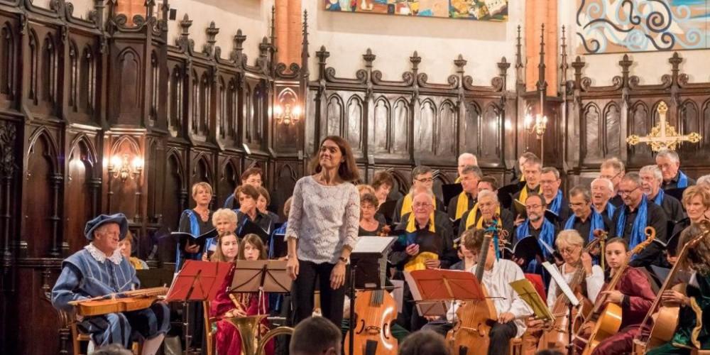 Concert Renaissance, sept 2015
