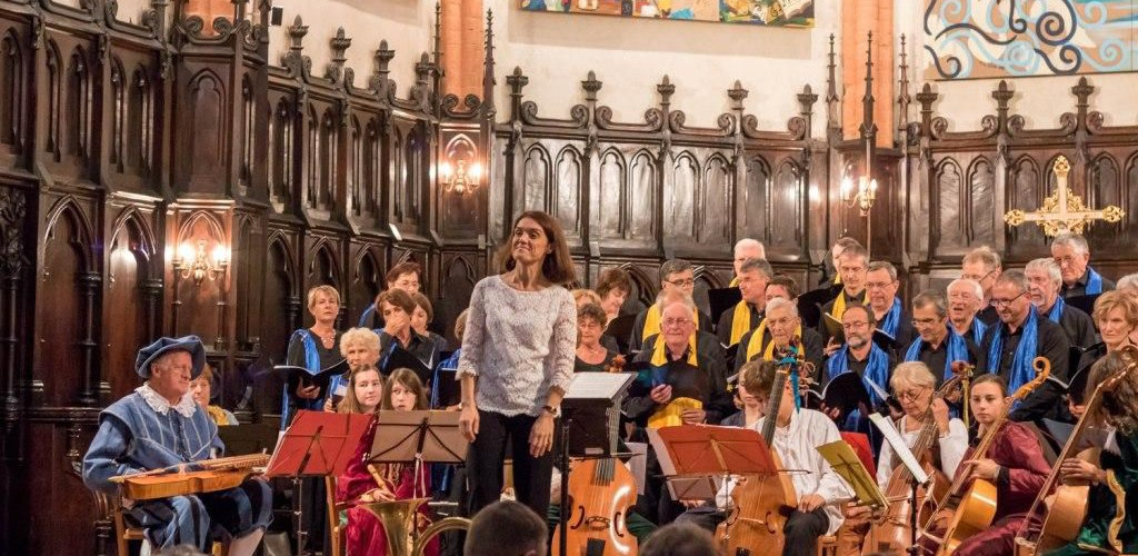 Concert Renaissance, 2015