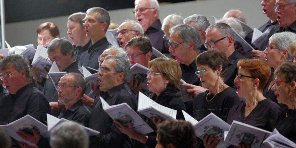 Petite Messe Solennelle de Rossini, nov. 2016