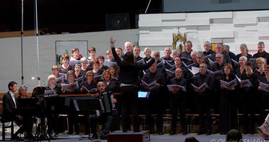 Petite Messe Solennelle de Rossini, 2016